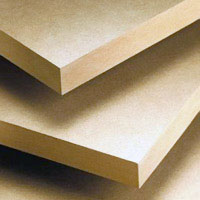 Médium MDF (Médium Density Fibreboard) 10mm
