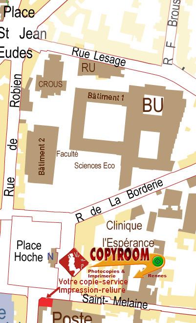 carte etudiant universite rennes 1